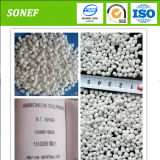 Düngemittel-Grad-granuliertes Ammonium-Sulfat