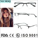 대중적인 디자인 금속 Eyewear 안경알 광학 프레임