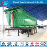 Anti-Corrosio bas de page en acier de camion, antiacide, semi camion- lourd de bas de page,