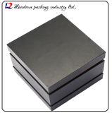 Cadre de mémoire en cuir de luxe d'étalage d'emballage de montre (Sy093)