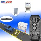Bajo Sistema de Vigilancia de Vehículos / Bajo Sistema de Inspección de Vehículos