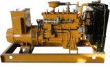 Gerador de vapor do gás natural do gerador da produção combinada do CHP