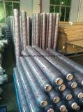 Fornecedor macio da película 0.06mm-3.5mm do PVC