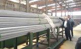 Tubulação sem emenda de aço inoxidável de ASTM A312