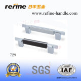 Hardware en aluminium Furniture Handle avec Hot Price (L-729)