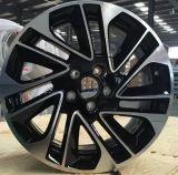 Горячая продавая оправа колеса сплава реплики алюминиевая