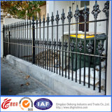 商業Custom Wrought Iron FencingかFence Panel