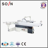 Machine de menuiserie Panneau de table coulissant Scie Mj6132ta De Sosn Factory