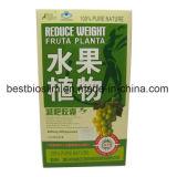 VorFruta Bioabnehmenpille-botanische Frucht-Pflanzengewicht-Verlust-Kapseln