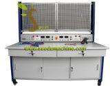 De industriële Didactische Apparatuur van de Trainer van de Elektricien van de Werkbank van de Opleiding van de Elektricien van de Apparatuur Traning