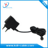 EU wir BRITISCHER Au Plug 100-240V Input WS Adaptor 9V 300mA mit Cer u. FCC