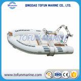 barco inflável do reforço de 4.8m Hypalon (RIB480D)