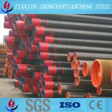 Stahlgeschweißtes Stahlgefäß des Tube&Steel Rohr-API 5L/Rohr