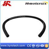 Tuyau d'huile hydraulique en caoutchouc haute pression (SAE 100R9 / DIN EN856 4SP)