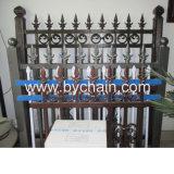 Frontière de sécurité en aluminium, clôture en aluminium, frontière de sécurité de syndicat de prix ferme de Chine