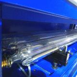De geautomatiseerde Scherpe Machine van de Matrijs van de Laser voor Zelfklevende Sticker