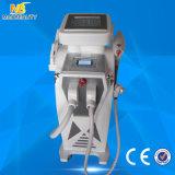De beste IPL Elight rf Shr Permanente Verwijdering van het Haar van de Laser (MB600)