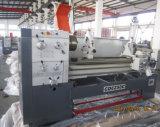 Macchina del tornio verticale di CNC di alta precisione di CD6250c/1500mm