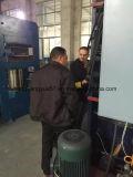 Vulcanizer de borracha do laboratório novo do projeto com ISO do GV do Ce