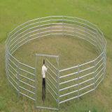 頑丈な金属のLowesの牛ゲートのパネル、Cavalli Usati、Venta De Malla Ganaderaごとの塀