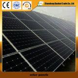 고품질 태양 에너지는 280W를 깐다