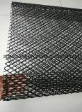 1つの側面によって密封されるカキの網袋