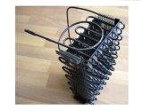 冷却装置ワイヤー鋼鉄管のコンデンサー