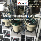Niet genormaliseerde Automatische het Assembleren Machine voor Plastic Hardware