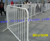 Première clôture de pêche à la traîne de proue pour la frontière de sécurité de gouvernement et la frontière de sécurité de la Communauté