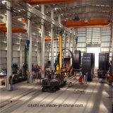 Four à ciment rotatoire de haute performance pour l'usine de la colle