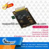 """1.44 """" LCD van de Grootte van de 128*128- Resolutie Kleine Module"""
