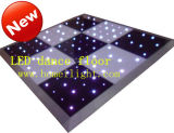 Wedding, Party, Events를 위한 RGB Twinkling LED Starlit Dance Floor