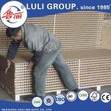 panneau creux de particules de 33mm /38mm de groupe de la Chine Luli