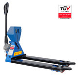 Industrial Application를 위한 TUV Approved Electronic Transpallet Scale (APS)