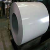 Bobina de aço Prepainted de PPGI bobina de aço galvanizada para a folha da telhadura