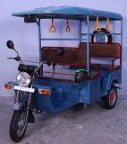 熱い販売のインドの800Wの電気乗客の人力車
