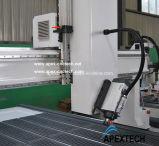 4axis de houten CNC Machine van het Beeldhouwwerk voor Meubilair die Machine maken