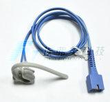 SpO2 Fühler Nellcor W/Oximax, Earsensor, 3FT