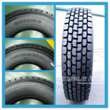 Long Haul Manufacturer Snow Tire Scrap Tire Prices 11r22.5 Taiwan Tire Radial Truck Tire