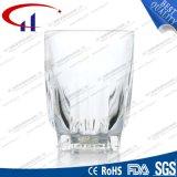 Glasbecher der Qualitäts-200ml für Whisky (CHM8008)
