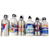 De Fles van het Water van de Sport van het Aluminium van de sublimatie