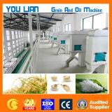 Nettoyeur de vibration pour les graines et la rizerie