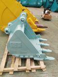 position de nettoyage de fossé d'excavatrice de largeur de 300mm