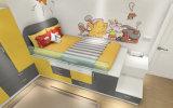 養樹園のための子供の家具の幼稚園の学校家具セット(と010)