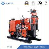 heißer Verkauf XY-2B Bergbau und geotechnische Diamant-Kern-Ölplattform