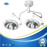 Cabeza Doble Ot lámpara lámpara halógena con la norma ISO