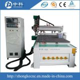 Adsorbing材料のための真空表が付いている3D CNCのルーター