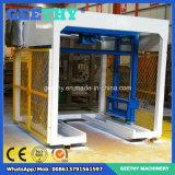 Concrete Machine qtf3-20 van de Baksteen van de Betonmolen de Semi Automatische Prijs van de Machine van de Baksteen van de Betonmolen