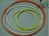 Anel-O/anéis-O de borracha do silicone do selo NBR FKM HNBR de Jk