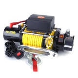 総合的なRope Winch 12000lb (SC12.0WX)